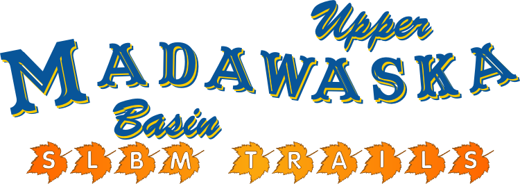Upper Madawaska Basin Trails | MT Group | SLBM Tails | Spectacle Lake | Bear & Burnetts Mountains